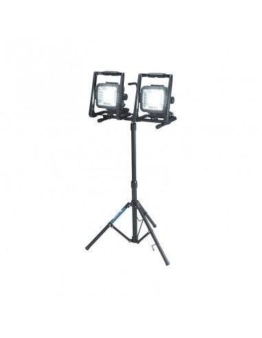 Lampes de chantier LED 2 x DML805...