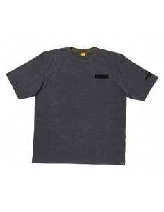 T-shirt DEWALT Typhoon Gris