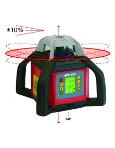 Laser Rotatif METRICA...